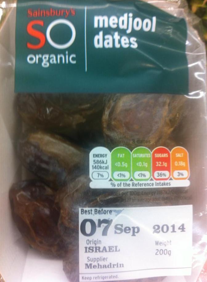Sainsbury's defying boycott for now-please help